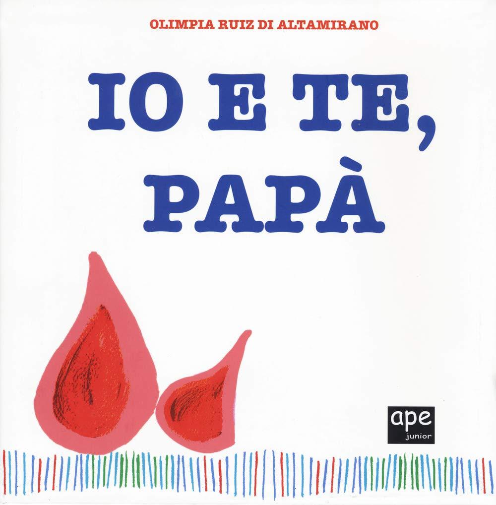 libri festa del papà