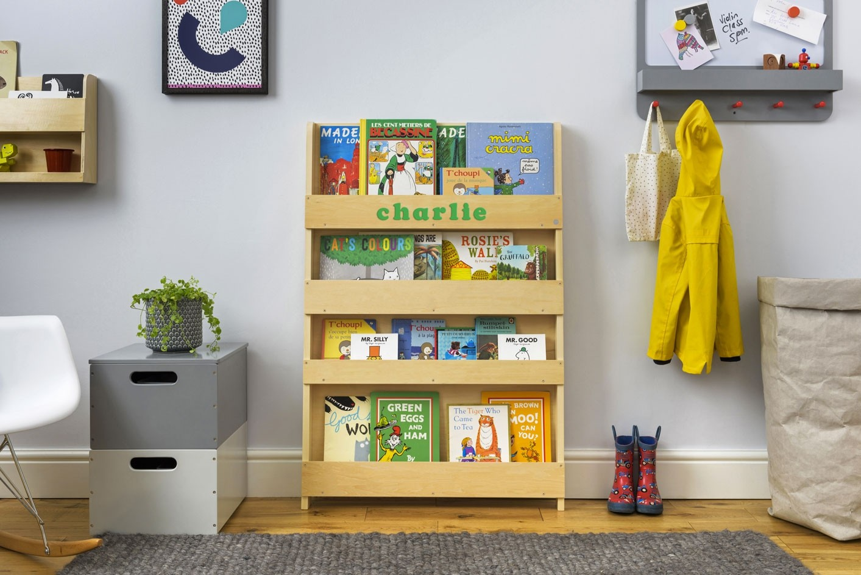libri per bambini ambiente