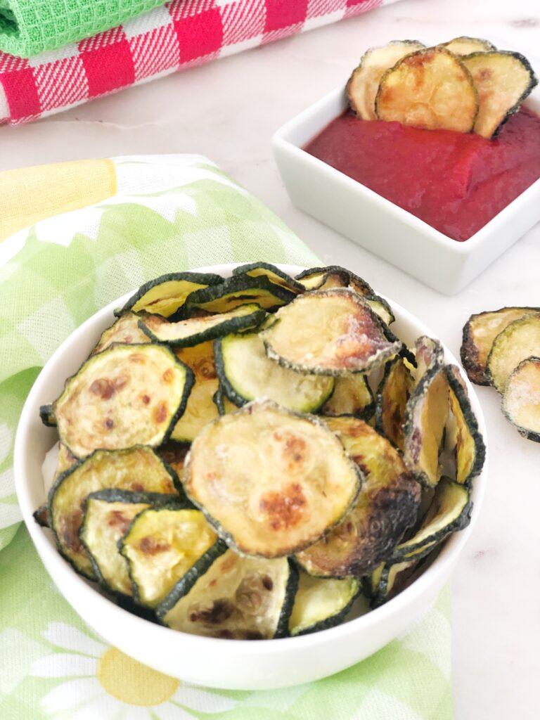 chips-zucchine-forno