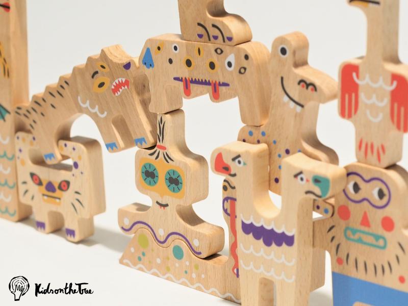 puzzle-legno