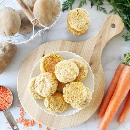 polpette-patate-lenticchie-carote