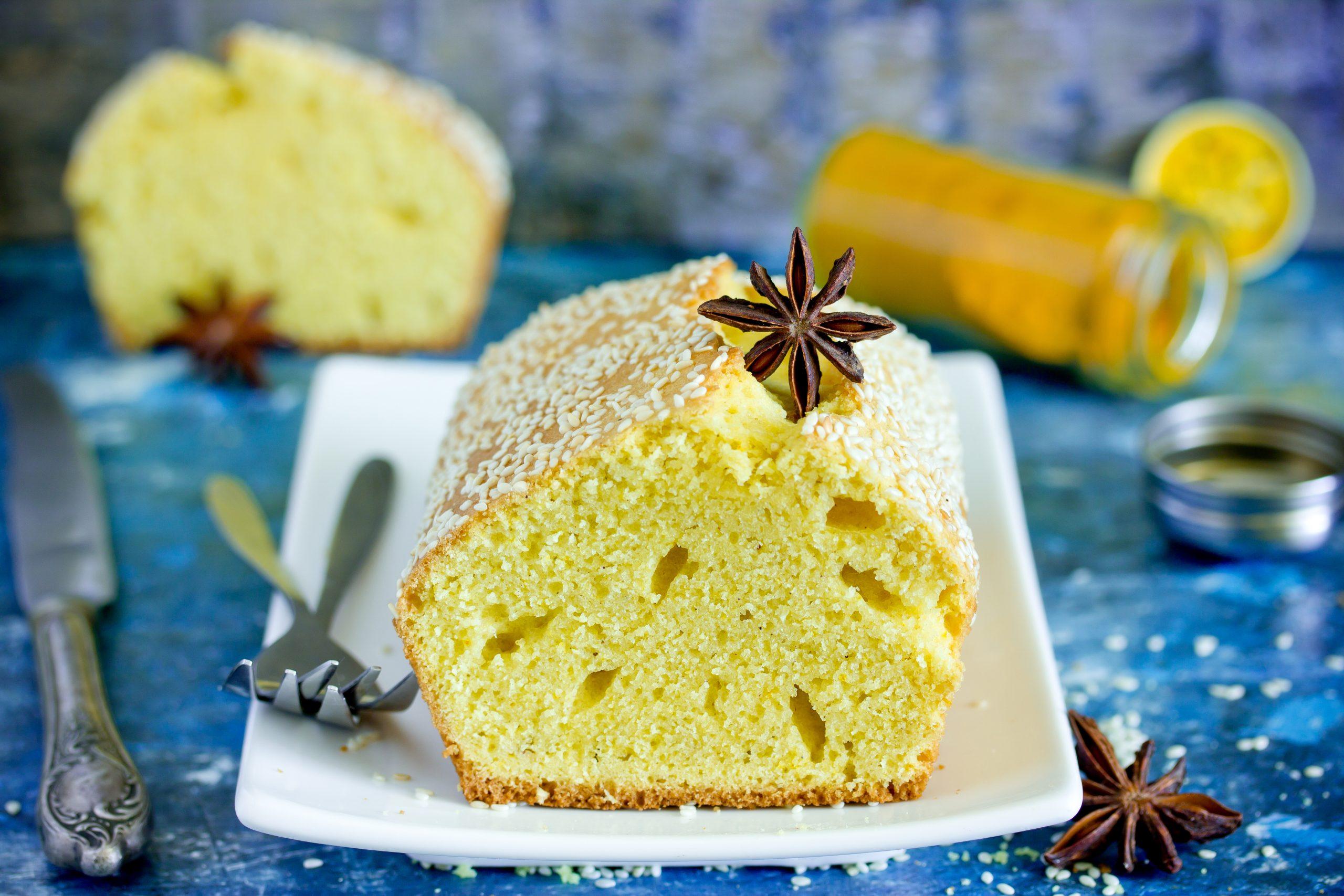 torta-acqua-curcuma