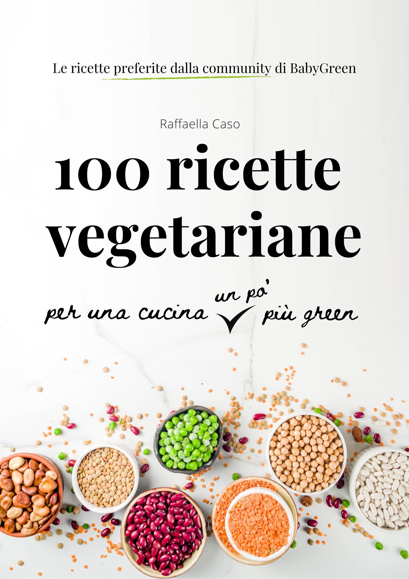 ricette vegetariane light