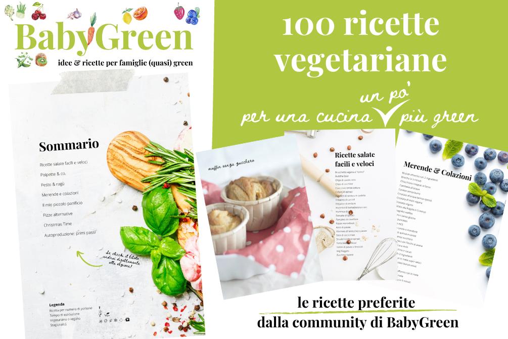 ricette vegetariane light pdf