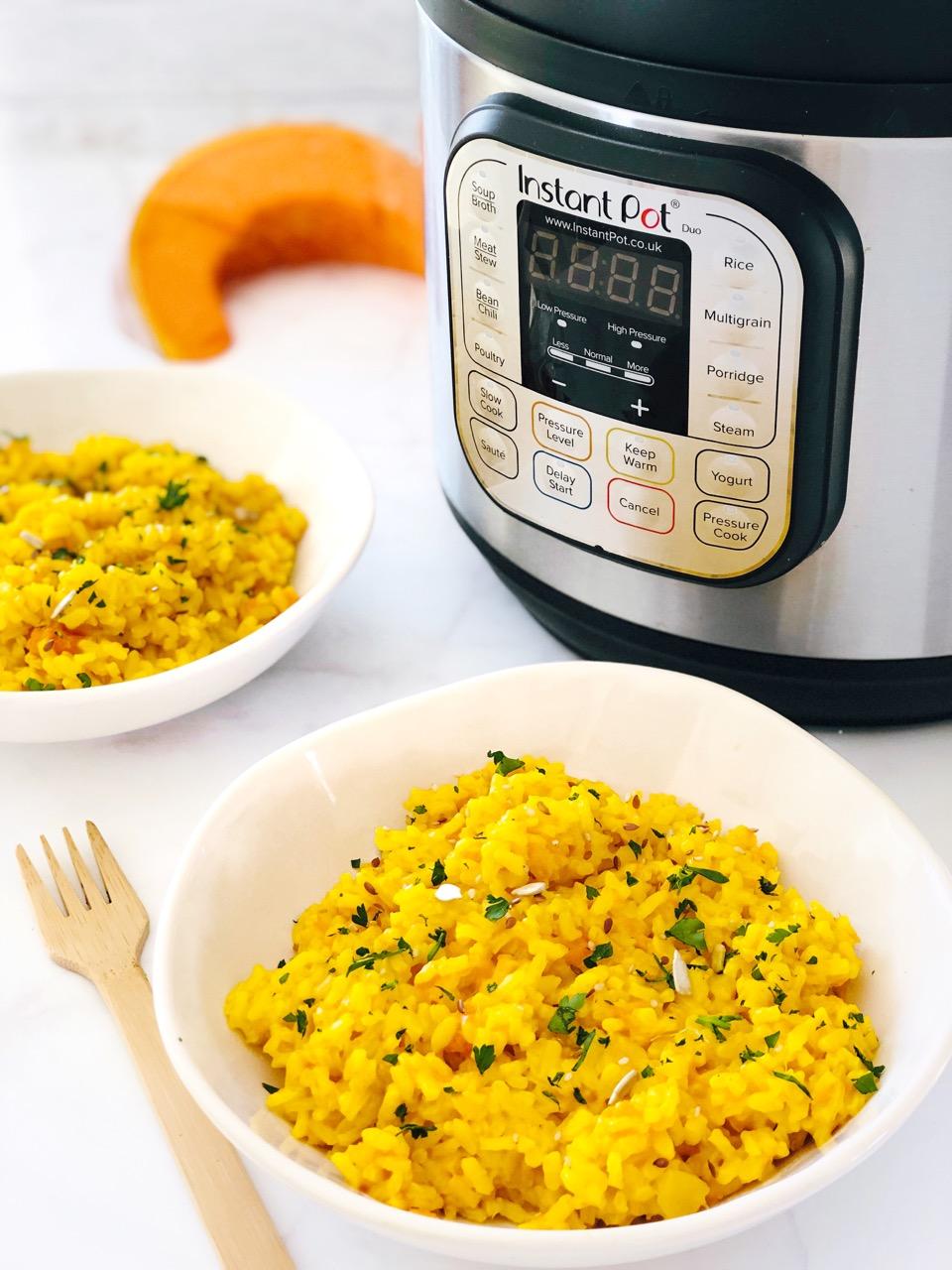 ricette-instant-pot-risotto
