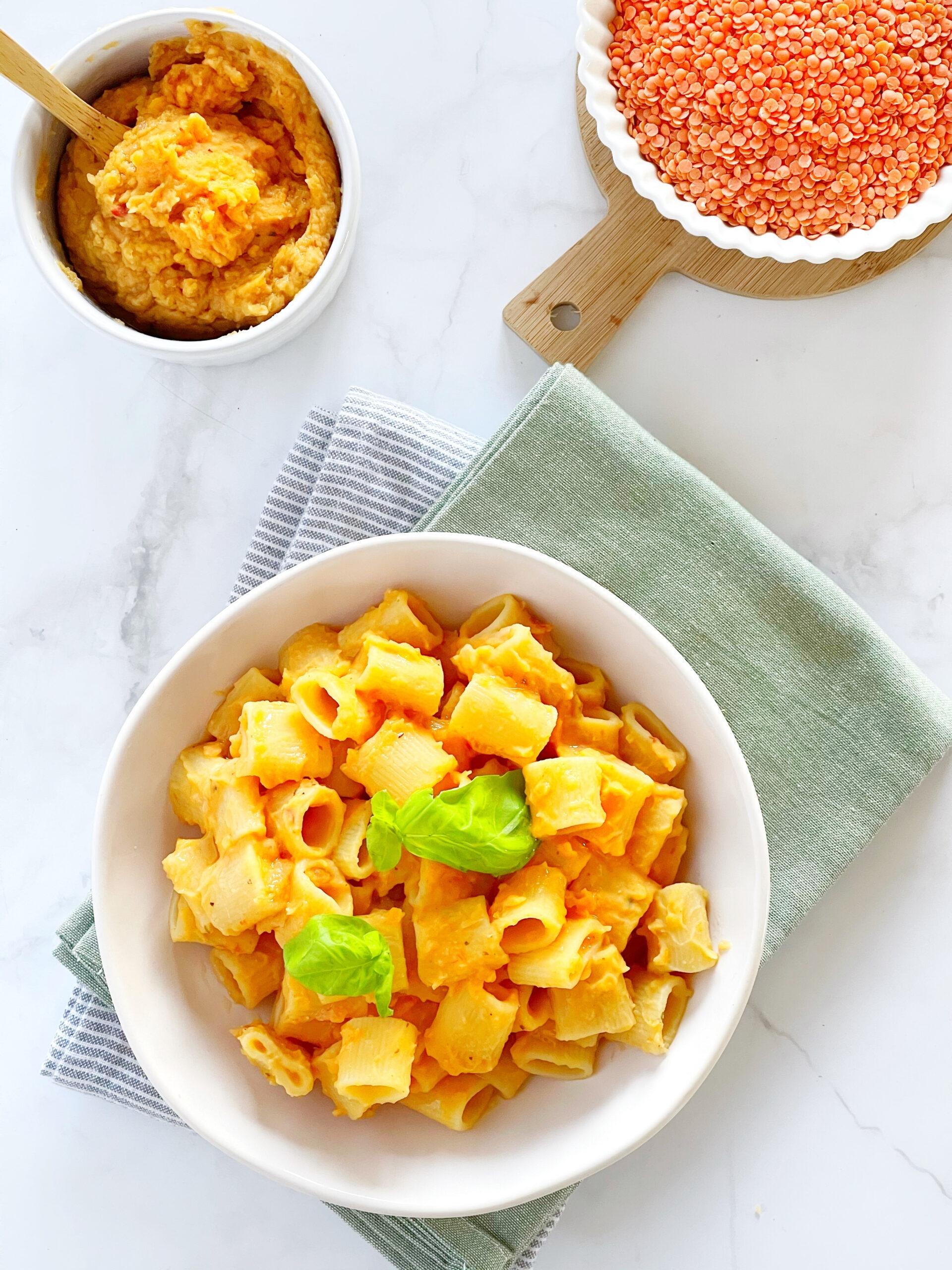 crema-lenticchie-rosse-pomodorini