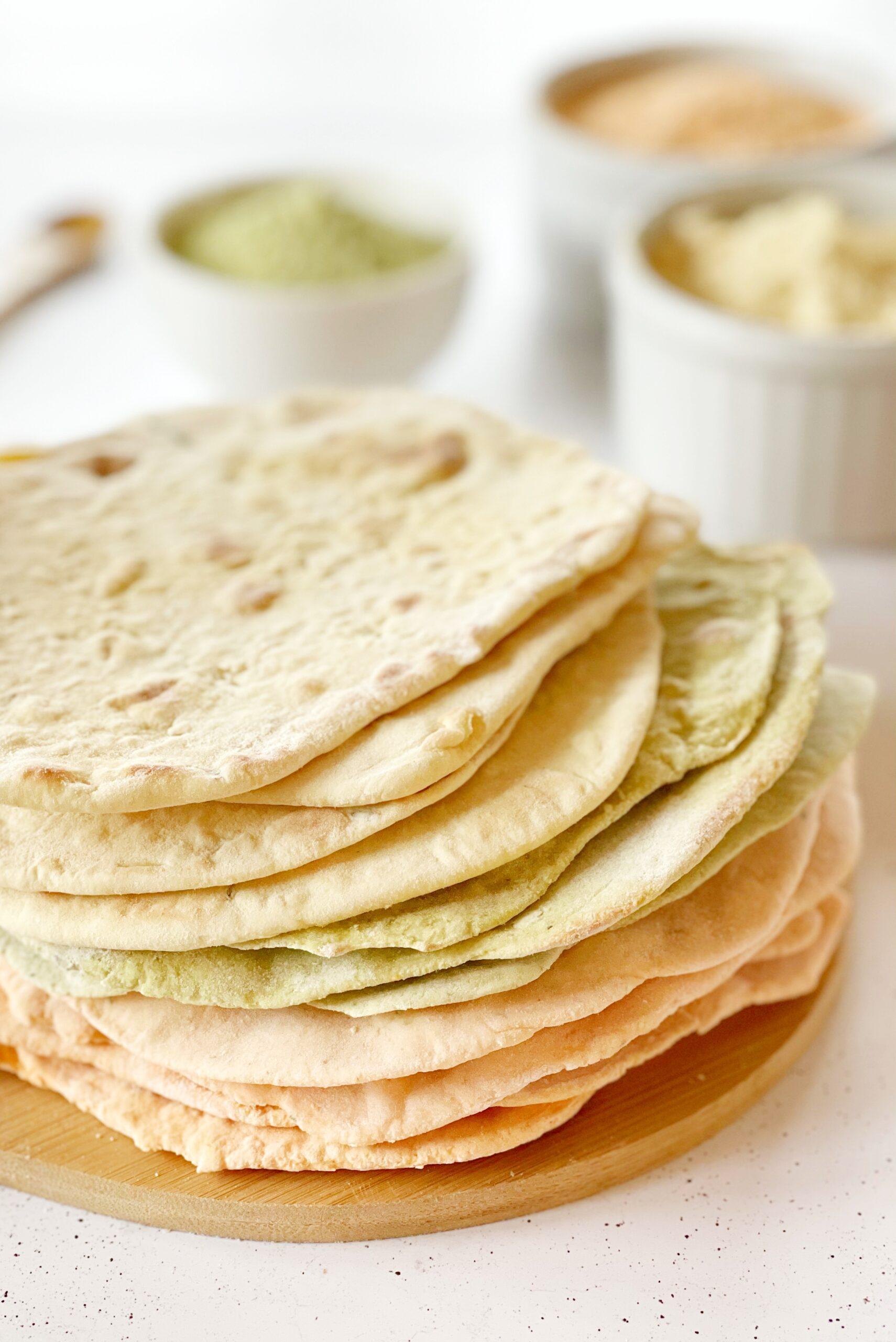 Piadina-farina-legumi-ceci-lenticchie-piselli