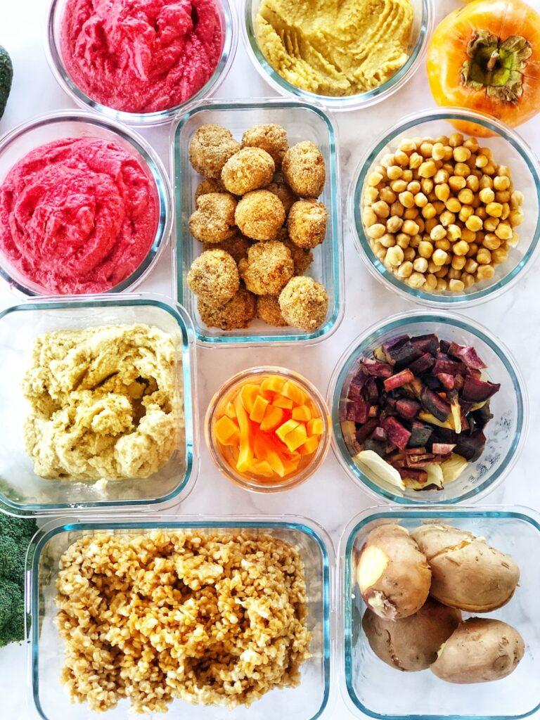meal-prep-esempi-menu-settimanale