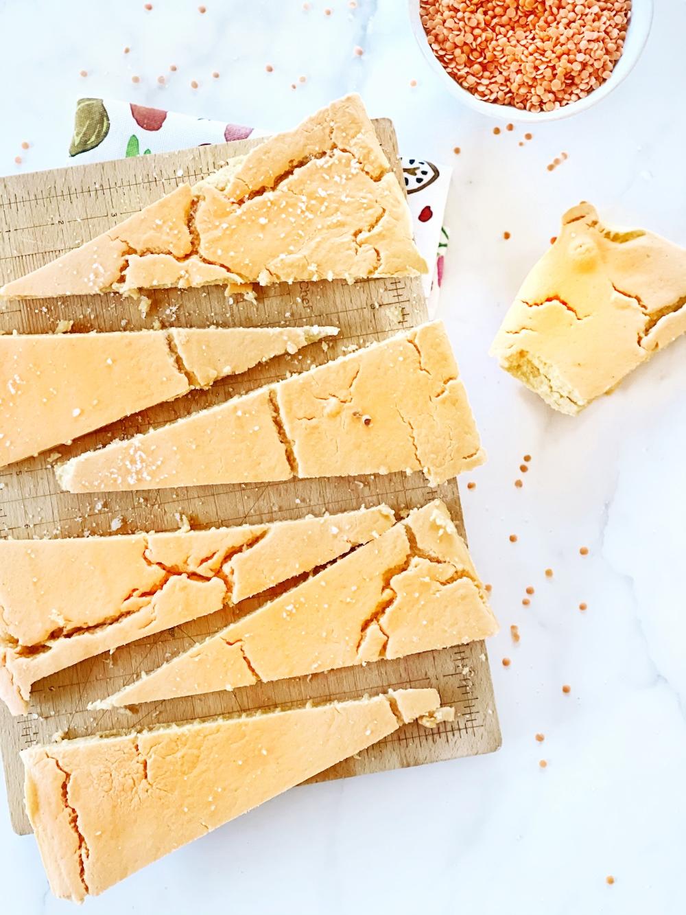 pane-flatbread-lenticchie-rosse