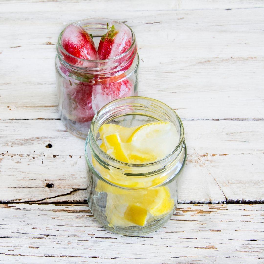 come conservare limone in frigo