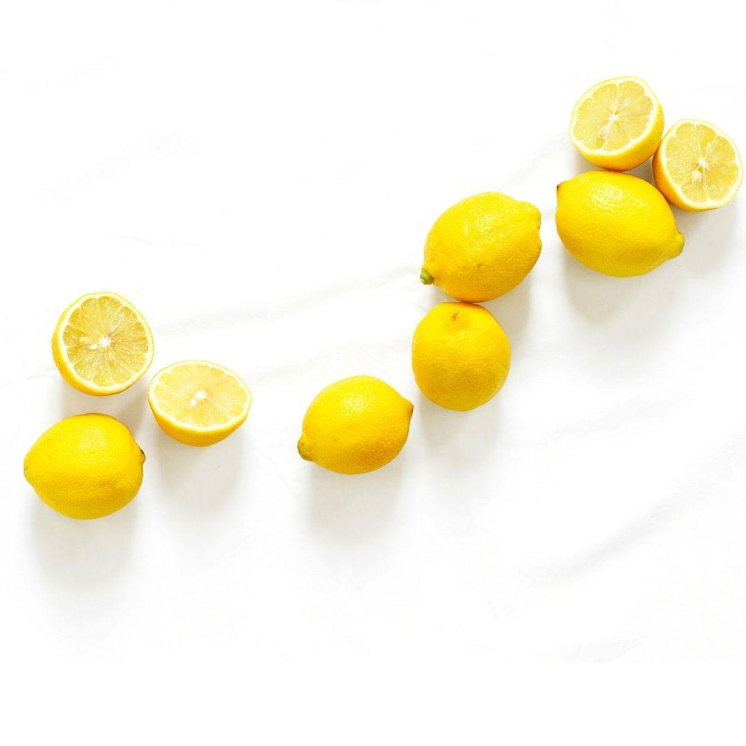 come conservare il limone