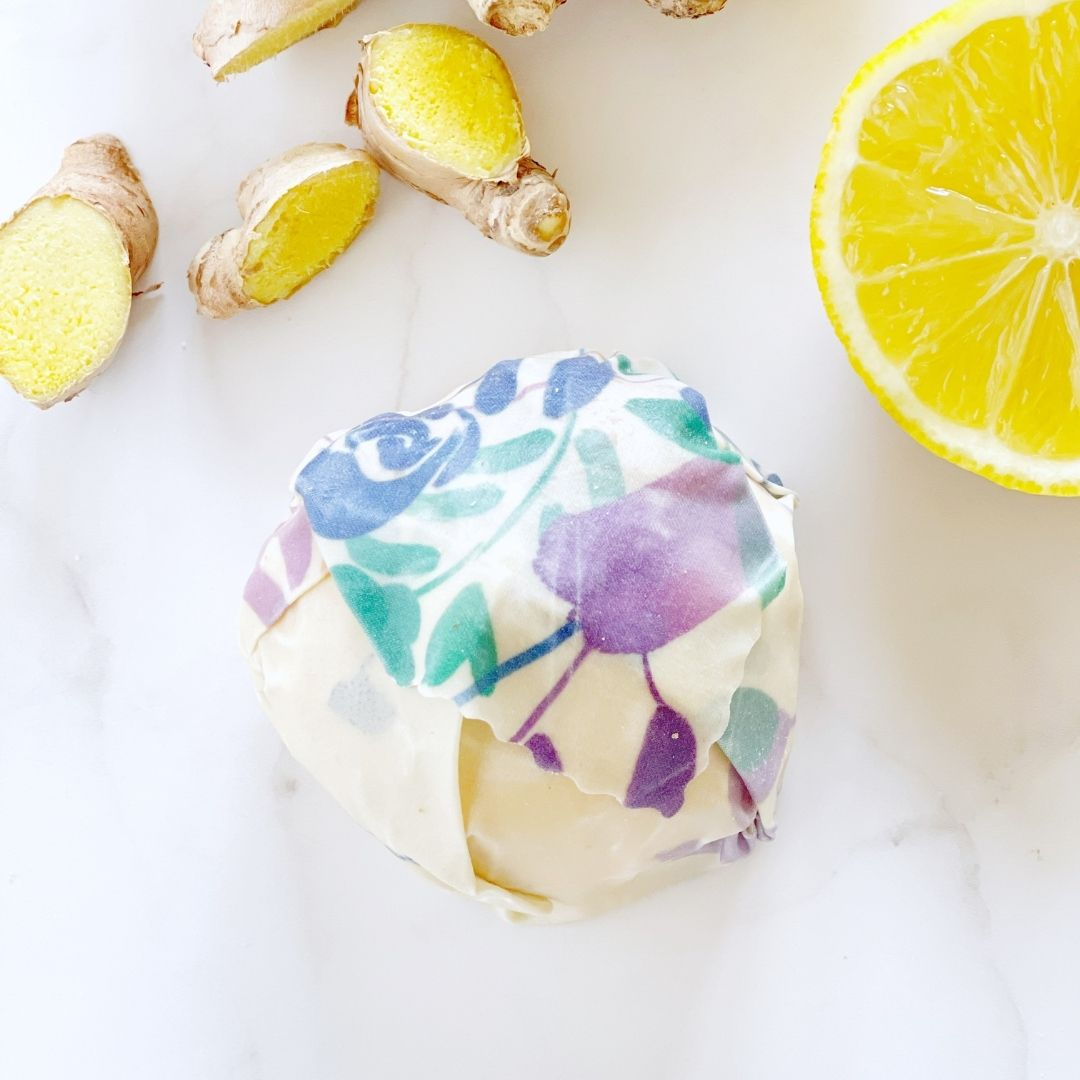 come conservare limone tagliato