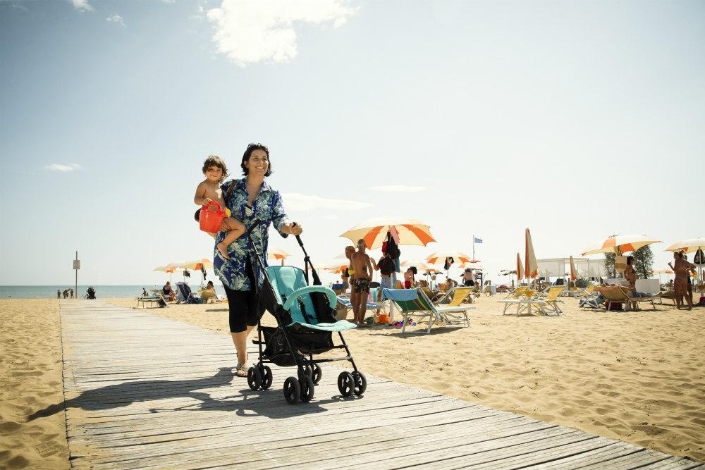 vacanze a bibione con bambini