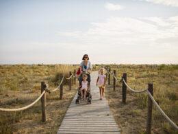 vacanze al mare accessibili e sostenibili a bibione
