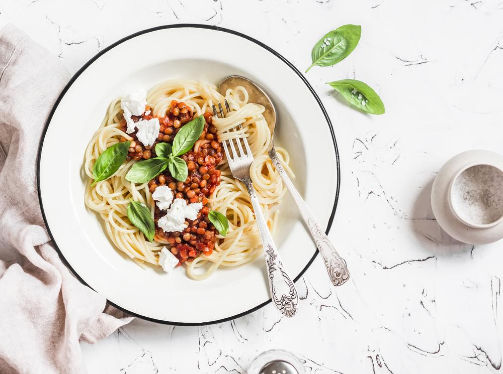 ragu-vegetale