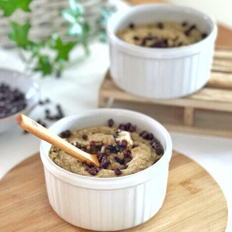 baked-oatmeal-vegan