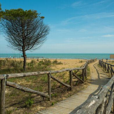 bibione-spiaggia-per-bambini