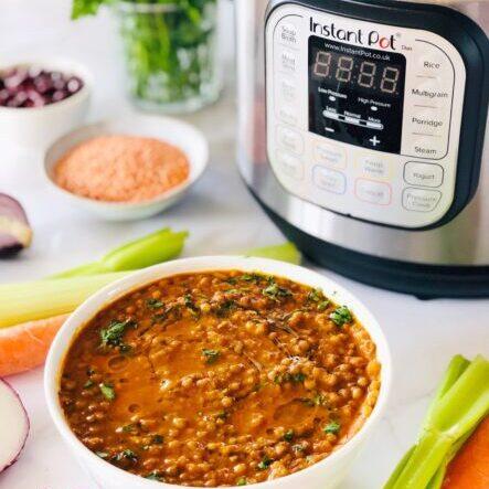 lenticchie-instant-pot-ricetta